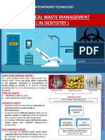 Bio Medical Waste _Dentistry