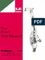 [Aircraft Profile 156] - Ford Tri-Motor.pdf