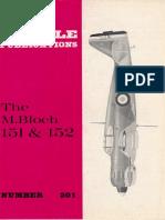 [Aircraft Profile 201] - M.Bloch 151 152.pdf