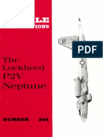 [Aircraft Profile 204] - Lockheed P-2V Neptune.pdf