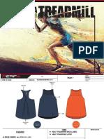 Women's Wear Running SS'18