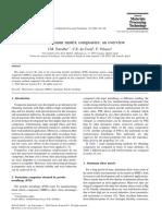 2003 - PM aluminum matrix composites- An overview