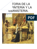 HISTORIA DE LA CARPINTERIA Y LA EBANISTERIA.pdf