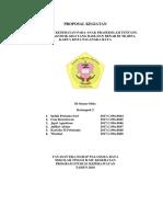 2 Contoh Formulir Daftar Riwayat Hidup Pdf