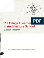 101 Things I Learned in Architecture School.pdf