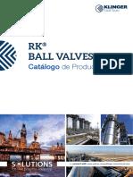 SAIDI Ball Valves