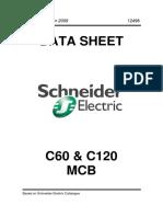 MCB Schneider C60 and C120.pdf