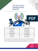 Bav Assignment Telecom