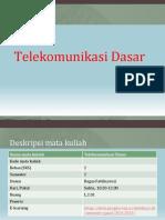 1. Dasar Telekomunikasi.pdf