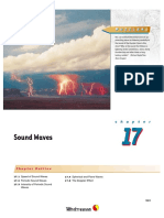 17 - Sound Waves