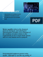 WATER QUALITY ppt.pptx