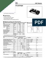 MODUŁ IGBT MG25J2YS40 25A 600V TOSHIBA DATASHEET (1) pdf
