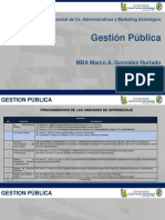 Gestión Pública - Semana 2 - IIU.pptx
