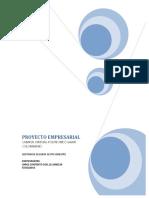 PRIMERA ENTREGA PROYECTO EMPRESARIAL.docx