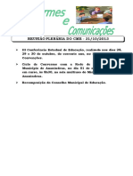 Informes e Comunicações do dia 31.10.13.doc