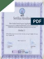 akreditasi pendidikan dokter