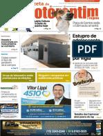 Gazeta de Votorantim, edição n°287