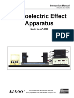 Photoelectric Effect Apparatus, AP-8209.pdf