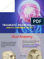 Traumatic Brain Injury-final
