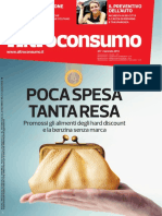 Altro Consumo Gennaio 2014