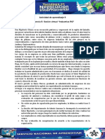 activida9 evidencia5