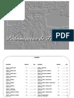 Catalago Padronizacao de Tumulos