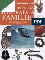 Enciclopedia Ilustrata a Familiei - Vol 11
