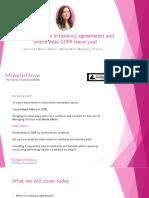 Webinar AST - GDPR From MakeUrMove