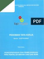 3-PTK-012-2007-Pengoperasian-dan-Pemeliharaan-Pipa-Penyalur-MIGAS.pdf
