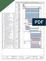 Microsoft Project - Programacion de Obra