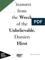 Guida Damien Hirst Eng