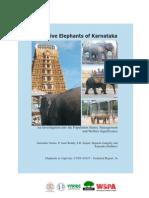3A TR Karnataka Welfare