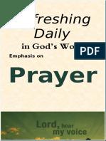 389847804 Emphasis on Prayer October 2018