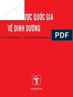 2. Chien Luoc Quoc Gia Ve Dinh Duong 2011-2020