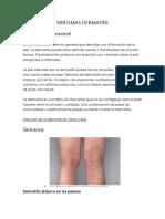 Dermatitis PARTE 2