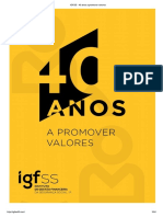 IGFSS - 40 anos a promover valores.pdf