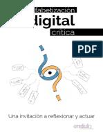 Alfabetización Digital Crítica