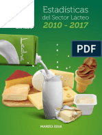 Estadisticas Lacteos 2010 2017