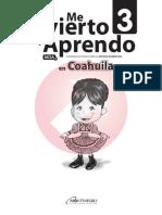 MDA COAHUILA 3°
