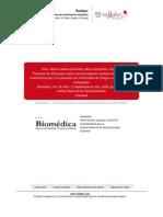 articulo acetilcolina