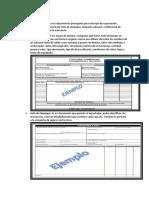 Documentacion y Concluciones