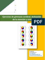 Fichas de Discriminación Visual