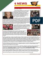 Wilson Monthly News October 2018