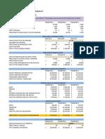 Presupuestos Para La Empresa LPQ Maderas