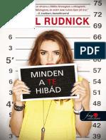 Paul Rudnick - Minden a te hibád.pdf