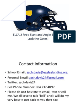 ELCA 2 Free Defense