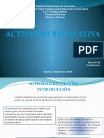 ACTIVIDAD RECREATIVA RR.pptx