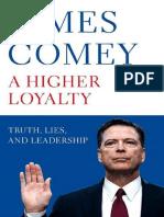 A Higher Loyalty.epub