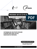7654-17 - Ari de Sá No Ar _ Enem _ 2017 - Completo