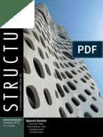 STRUCTURE 2010-01 January (Concrete)